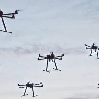 El ataque de los drones: ¿cómo regular una tecnología que ya alzó vuelo? | Todo lo que tecno