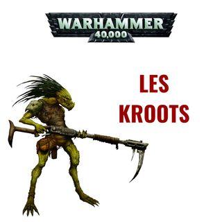 Les Kroots