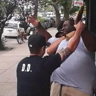 Cop cleared in death of Eric Garner