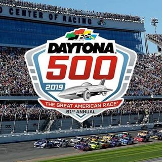 The NASCAR Show: Daytona 500 preview show and NASCAR news W/Steve Risley and Alex Gray