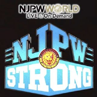 ENTHUSIASTIC REVIEWS #51: NJPW Strong #12 NEVER 10-23-20 Watch-Along