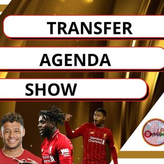 Mbappe 2021? Sarr Still On The Radar? | Transfer Agenda Show