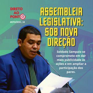 Ventos mais republicanos começam a soprar na Assembleia Legislativa de Roraima