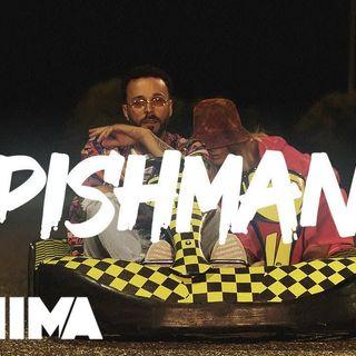 Young Zerka ft. Argjentina Ramosaj - Pishman