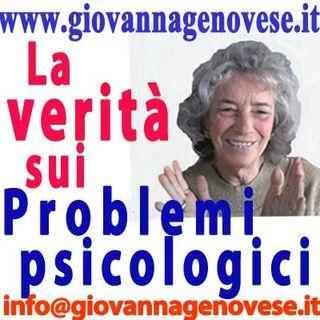 Presento gli show sui problemi psicologici