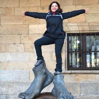 001 Camino de Santiago para Emprendedores | Solange Candelo