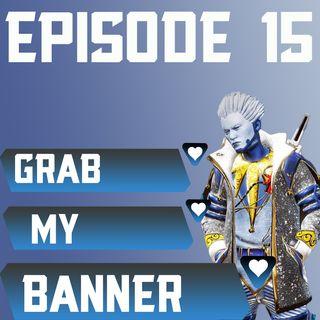 Episode 15: Character Meta, Good or Bad? Next-Gen Exclusive Maps, Fight Night