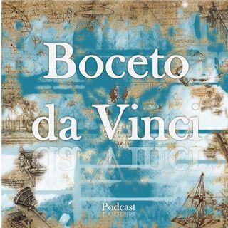 [Muy pronto capítulos a subir] Descripción del Podcast: Voz-eto Da Vinci.