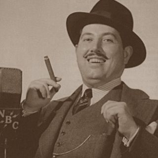 Classic Radio Theater for January 16, 2017 - The Great Gildersleeve