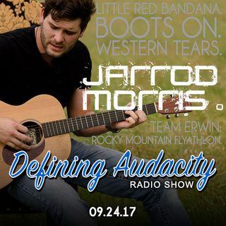 Episode 108: Jarrod Morris & Rocky Mountain Flyathlon