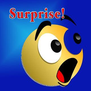 The Surprise, Genesis 2:21-23