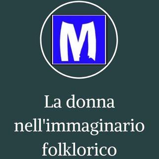 Donna sciatta - Basilicata - Legge Manola Bartolomei