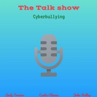 Cyberbullying 2021 -1