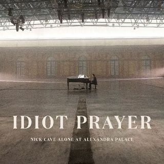 Idiot Prayer Nick Cave (plus north, south, west, east music)