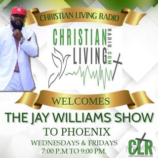 THE JAY WILLIAMS SHOW #10
