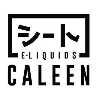 CALEEN Eliquids  (Llego el Correo 14) Vapemail