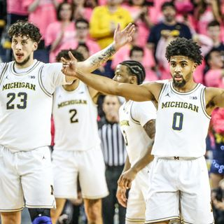Go B1G or Go Home: How many teams will make the NCAA Tournament and much more