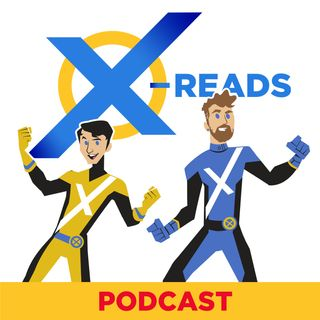 Ep 39: New Mutants 16 - Enter The Hellions, guest starring Dylan Carter of House of X