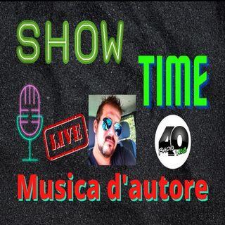 """Radio 40 """"Musica D'autore"""" Italiana dal 1970"""