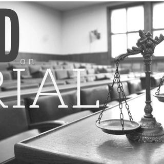 God on Trial | Unbelievable Miracles