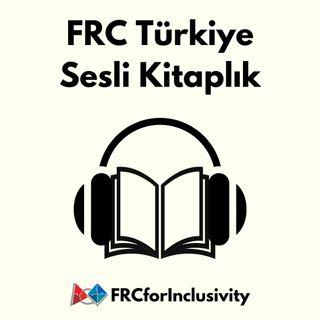 (1) FRC for Inclusivity ve Seslendirme Projesi
