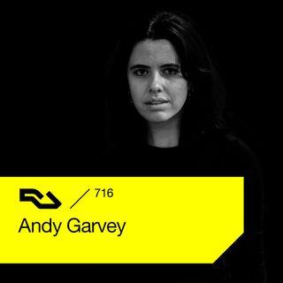 RA.716 Andy Garvey - 2020.02.17