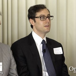 ALK Positive Lung Cancer Forum 2014: Testing for ALK