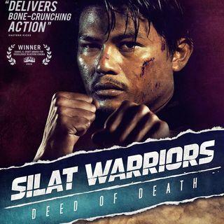 Episode 151: Silat Warriors: Deed of Death (Geran)
