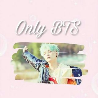 "KPOP RADIO ""ONLY BTS"""