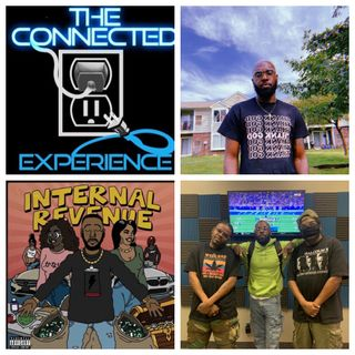 The Connected Experience - Internal Revenue f/  Bryce The Third