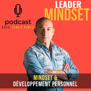 James  Bimes- Leader Mindset