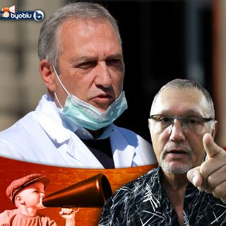 Mascherina abbassata per direttore Spallanzani: non ci crede neanche lui? - Silver Nervuti