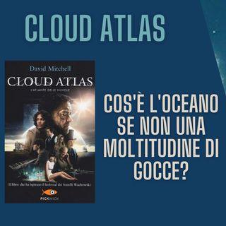 Cloud Atlas - David Mitchell