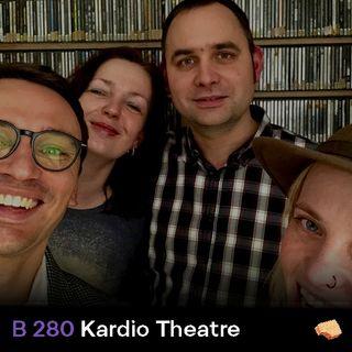 BITES 280 Kardio Theatre