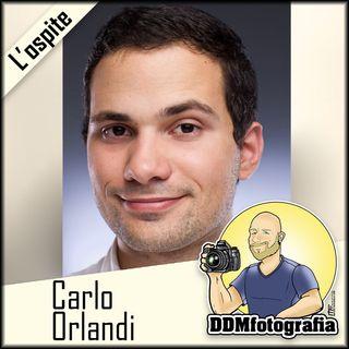 #42 Intervista: Carlo Orlandi