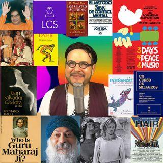 #262 Homenaje a los Precursores de la Nueva Era de la Consciencia! (Podcast)