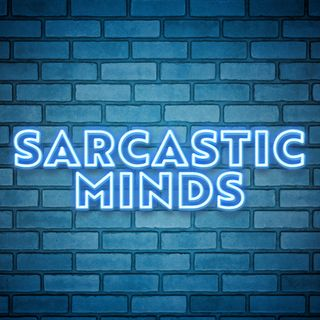 002 - Nuns, Lockdown sex & Things to do before we die