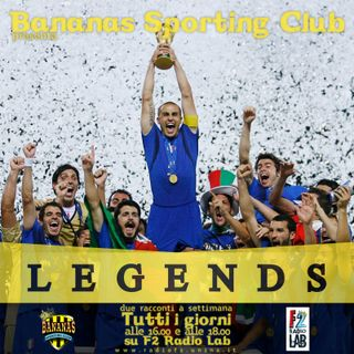 Legends - Italia Coppa Del Mondo 2006