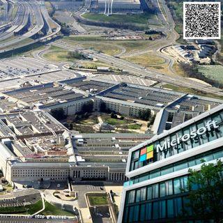 El Billonario contrato de la nube del Pentágono, que Microsoft habia ganado, ha sido cancelado.
