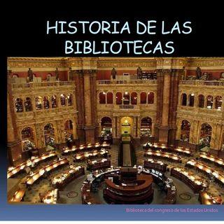 Grabación (Historia de las bibliotecas)