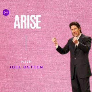 Joel Osteen - A Surge Is Coming - Lakewood Church