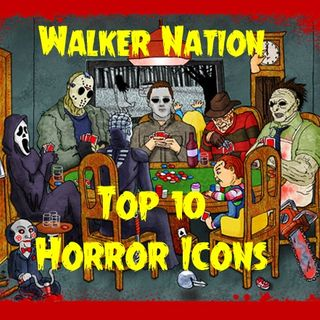 "Walker Nation Ep #8 ""Top 10 Icons"" Pt 2"