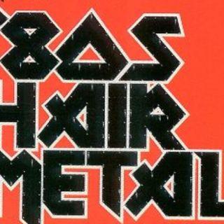 Flashback 80's Hairbands