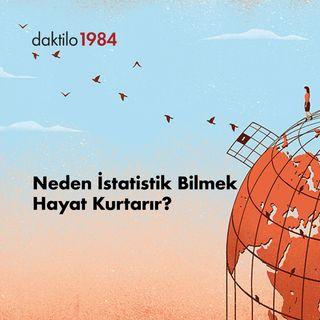 Neden İstatistik Bilmek Hayat Kurtarır? | Nazlıcan Kanmaz & Barış Ertürk | Açık Toplum #7