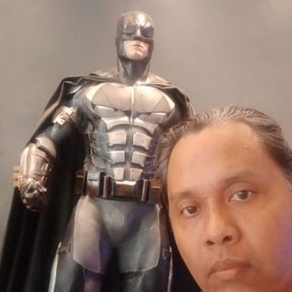 The Daylight Bats - Ido Firadyanie Podcast Ep.17