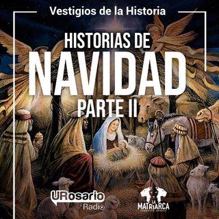 Historias de la navidad - II Parte
