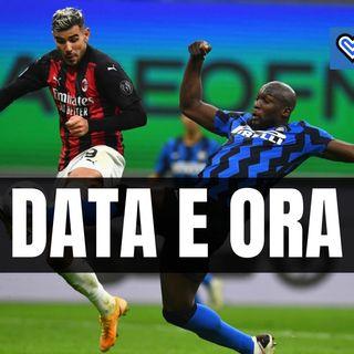 Sarà Inter-Milan ai quarti di Coppa Italia: fissate data e orario