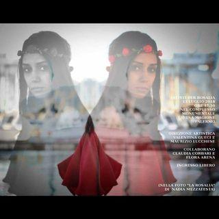 Arte e psicologia contro la violenza sulle donne - parte 1