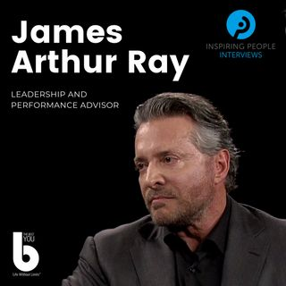 Episode #23: James Arthur Ray