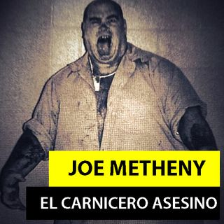 JOE METHENY | EL CARNICERO DEMENTE